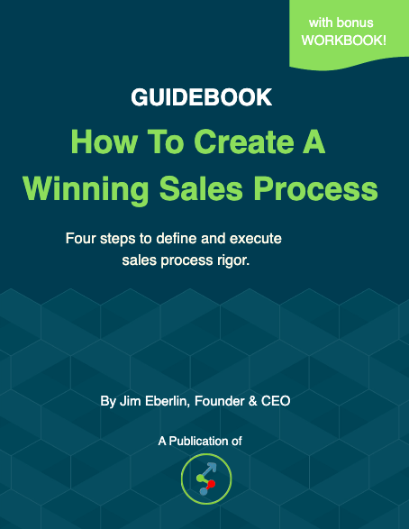 How To Create A Winning Sales Process
